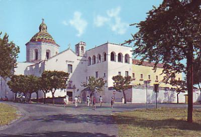 Visit the Abbey of Castellana Grotte, Apulia
