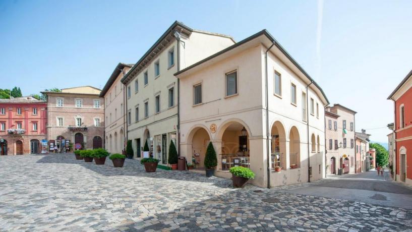 Borgo di Verucchio Rimini, Hotel con SPA