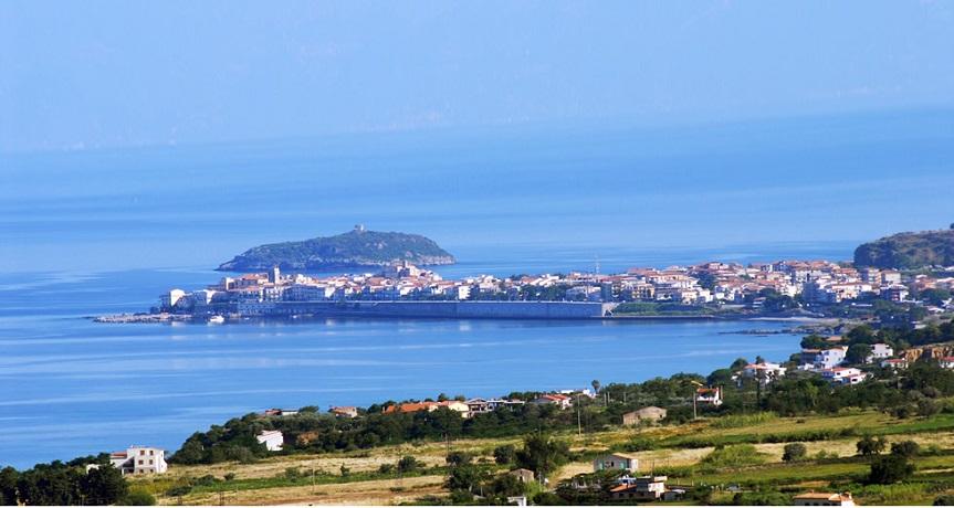 B&B vicino Diamante in Calabria