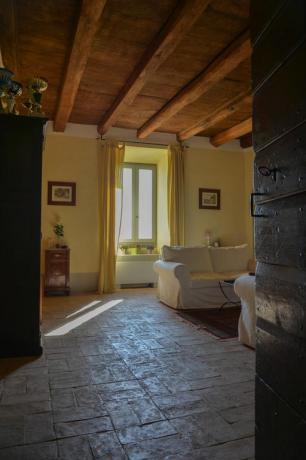 Appartamento soggiorno Lago Bolsena Terme Vulci Canino