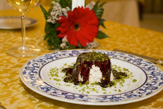 Piatti siciliani di alta qualità