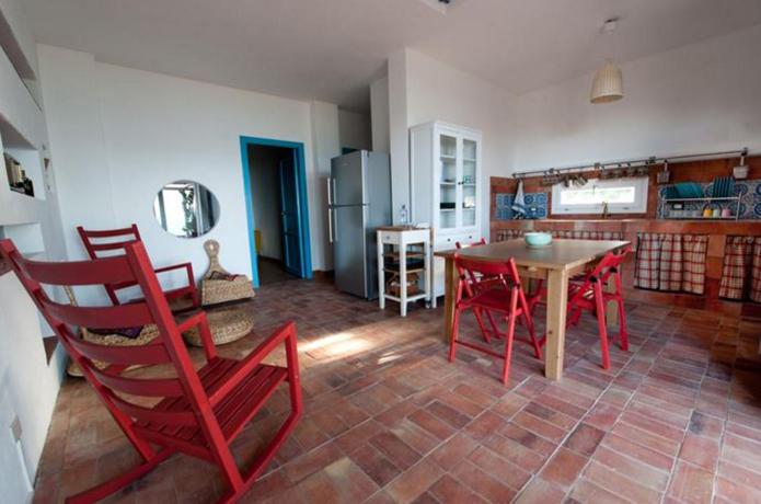 Appartamenti 4/6 persone sulla Spiaggia a Selinunte