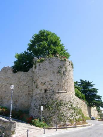 Torre del 1500 a Castiglione del Lago