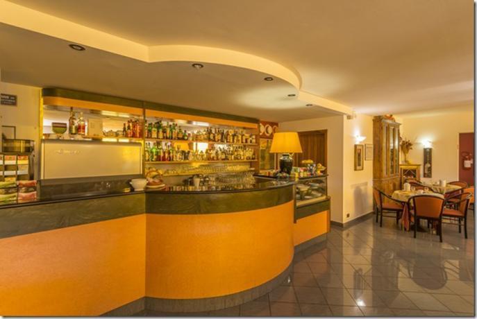 Bar hotel per gruppi Lago Trasimeno