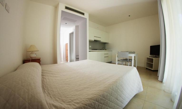 Camere eleganti Country House a Perugia