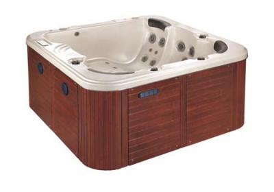 Idromassaggio mini piscine sauna e bagno turco per - Vasca da bagno piscina ...