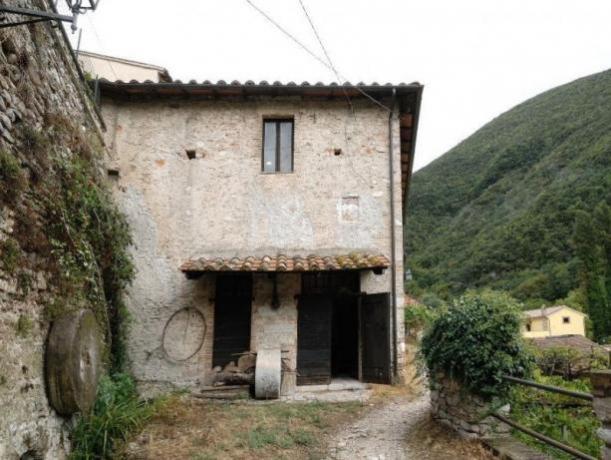 Museo della Civiltà Contadina a Ferentillo