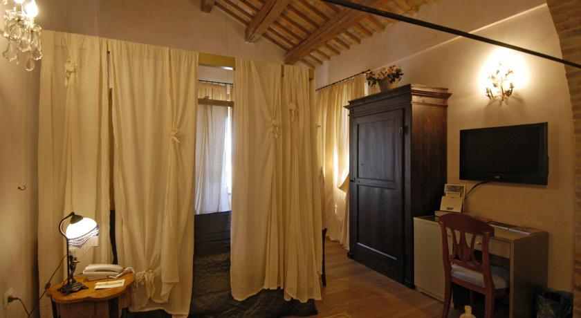 camera classica hotel ravenna 4 stelle
