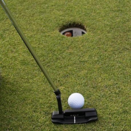 Campionato Nazionale Open Golf a Cervia