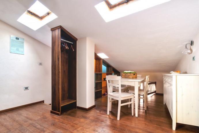 Appartamenti low-cost vicino Potenza