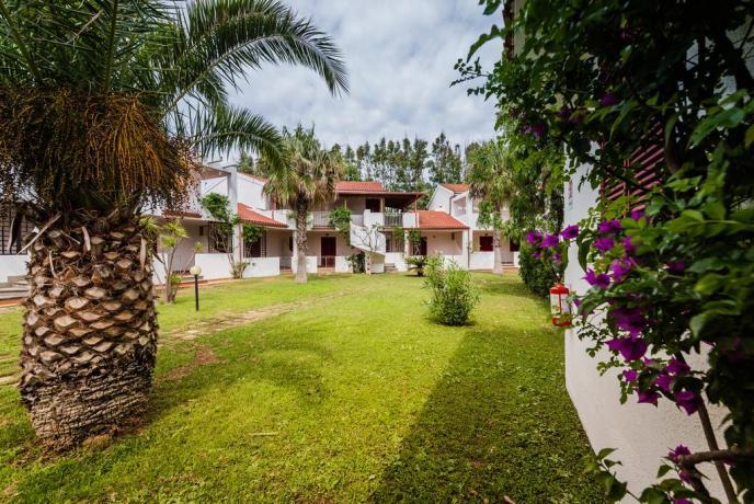 Appartamento 6 posti letto in Calabria