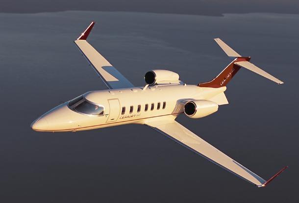 Jet Privato Hamilton : Noleggio jet privati aerei voli