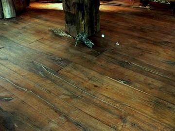 Vendita pavimento in rovere antico parquet in tavole - Vendita tavole di legno ...