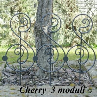 Decorazioni giardinaggio oggettistica in ferro battuto per for Decorazioni giardino aiuole