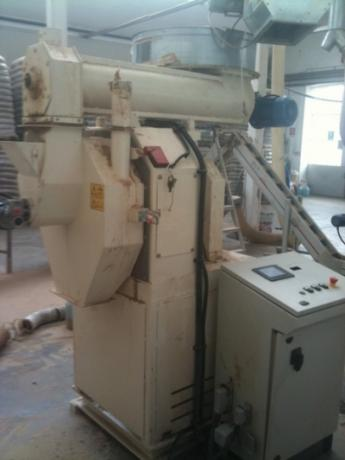Cubettatrice usata per legno si vende ad un prezzo davvero for Vendita presse usate