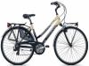 Bicicletta donna Torpado City Bike Partner T731