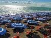 spiaggia sul conero a numana