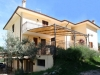 External view of the Country House San Marco in Montefalco