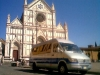 Auto noleggio autobus turistici