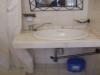 B&B L'Eremo, bagno con doccia e biancheria