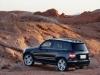 nuovo baby SUV Mercedes GLK