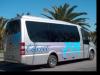 Autobus noleggio per associazioni