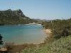 Caprera, island in Sardinia