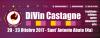 Divin Castagne: Sant'Antonio Abate Capitale della cucina per 4 giorni