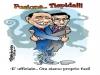 Vignetta   Fusione Politica   Fumetti   Satira