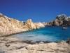 Holiday in Sardinia:  Caprera island