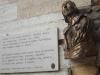 Statua di Shakespeare a Verona