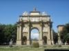 Arco Piazza Delle Libertà