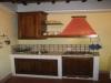 appartamenti vacanza castello cucina