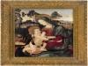 Pintoricchio Umbria: Madonna with Child