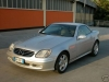 Importazione Mercedes-Benz SLK 200 KOMPRESSOR