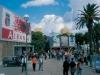 The fair -Fiera del Levante, in Bari