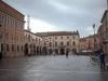 Piazza del comune di Ravenna