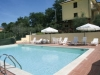 Country house with panoramic swimming pool in Montefalco