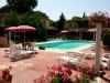 camere con accesso alla piscina