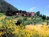 Agriturismo a Preggio immerso nel verde