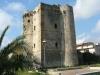 Torre Borraca a Marina di Gioiosa in Calabria