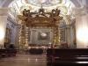 Baldacchino chiesa San Feliciano a Foligno