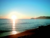 Sunset at the Argentario :low prices for hotel and B&B