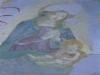 Pintoricchio o Pinturicchio: Madonna adoring her C