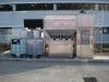 Impianto chimico fisico depurazione acque