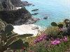 Piccola Spiaggia a Tropea