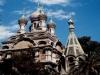 chiesa russa di Sanremo, dormire a sanremo