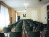 Albergo con sala congressi e meeting