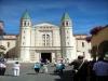 Saint Rita Convent in Cascia, Umbria