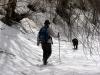 Escursioni invernali Terminillo